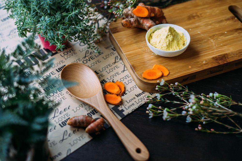 jak kurkumina pomoże twojemu zdrowiu