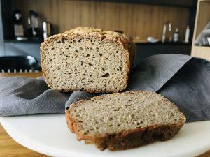 Najlepszy przepis na pyszny chleb bezglutenowy