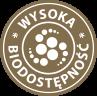 wysoka biodostępność