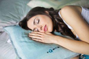 Wysypiaj się na zdrowie