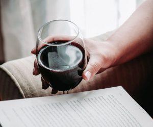 Czerwone wino a choroba Hashimoto